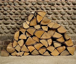 Kiln dried logs for sale