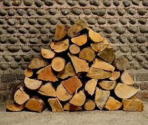 quality mixed hardwood and softwood logs for sale